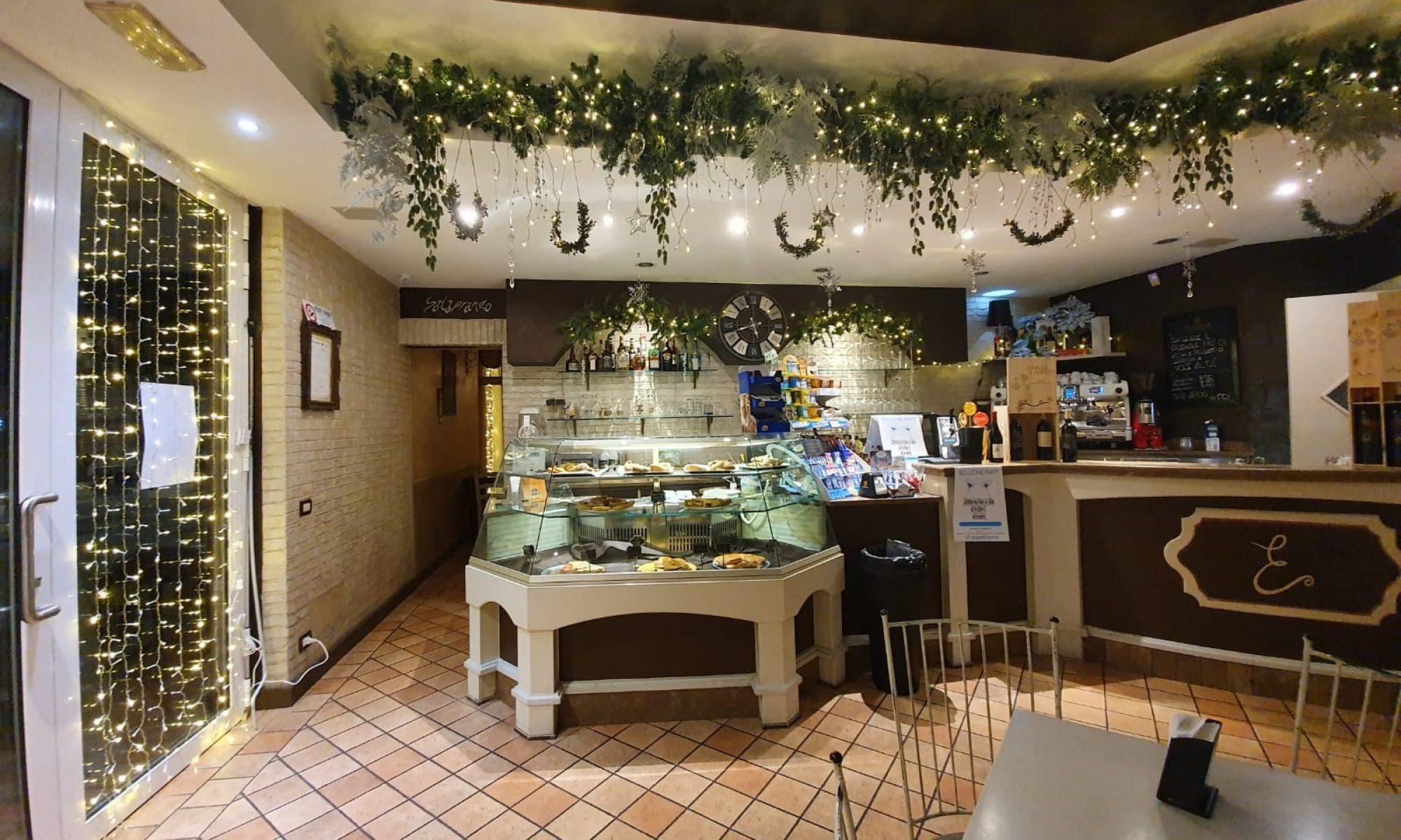 Caffetteria Eden